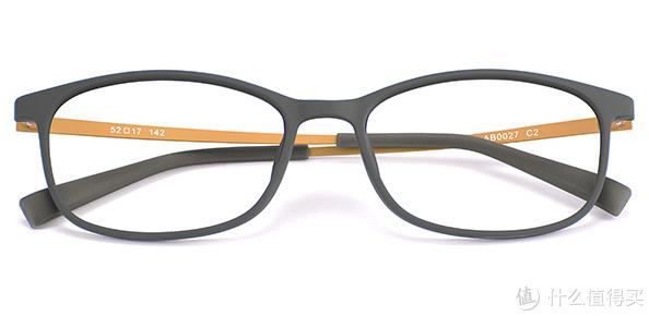 配镜小常识  佩戴眼镜如何能更好看?