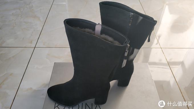 买鞋不易,KADINA KA81556