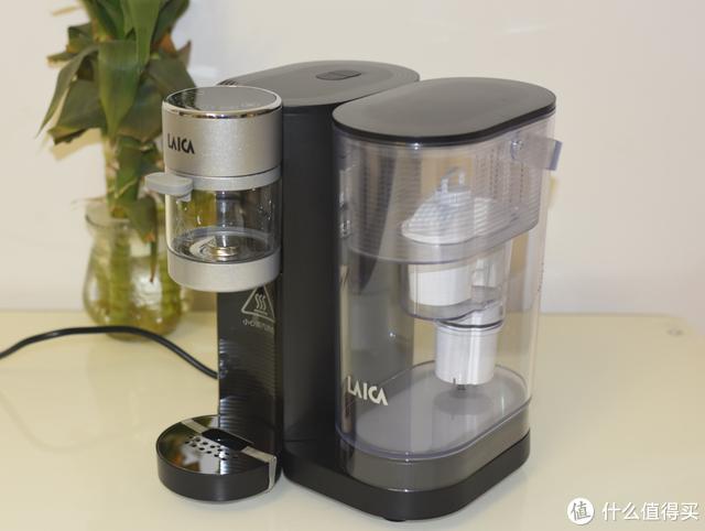 90后的智能泡茶生活,莱卡净水泡花一体机让喝茶变得更简单