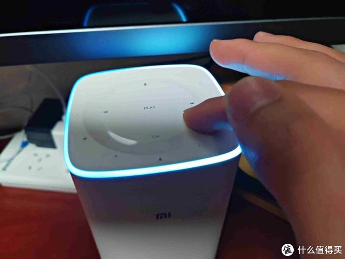 跨出智能生活的一大步,小米AI音箱使用记