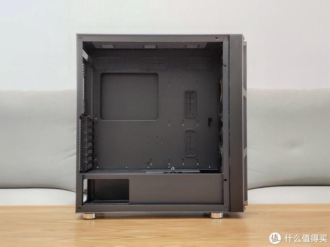 装机那些事之机箱篇十四:进击的鲁班 鲁班3豪华版上机体验