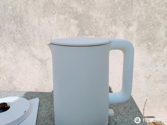 冬天就要多喝热水——米家电水壶1A使用体验