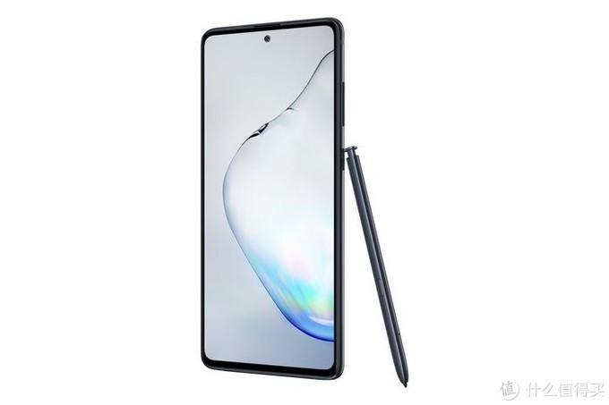 6.7英寸AMOLED挖孔屏:SAMSUNG三星发布 Galaxy Note 10 Lite和Galaxy S10 Lite手机