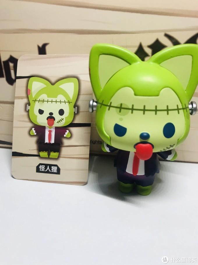 害~快乐如此简单,连拆10个阿狸盲盒,献给依然相信童话的人。