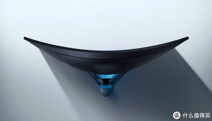 """史上最弯:三星发布 Odyssey G9/G7""""奥德赛""""5K分辨率 240Hz顶级游戏显示器"""