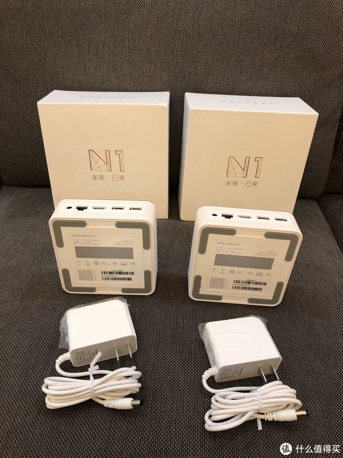 N1盒子玩魂斗罗街机游戏+装Kodi看电视