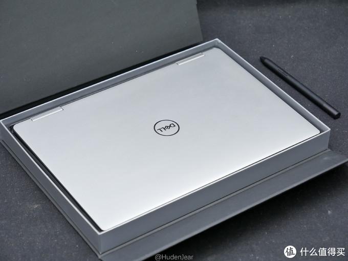接近完美的笔记本,Dell XPS13 7390二合一