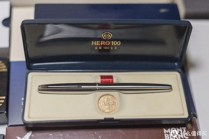 2000年产英雄100