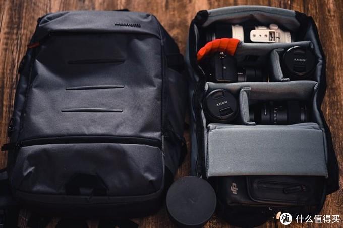 旅拍摄影包剁手指南