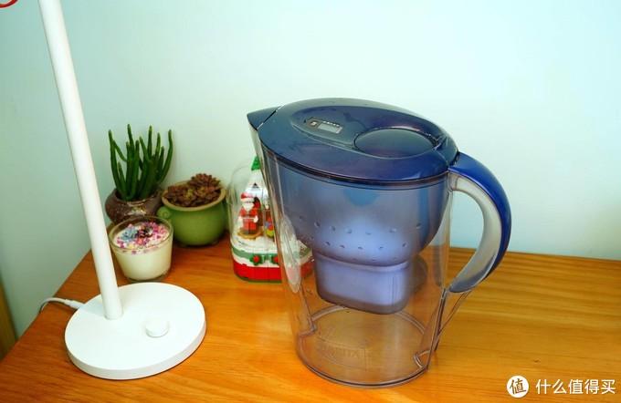 满足日常喝水好物推荐---碧然德BRITA即热净水吧开箱及制水温度测试