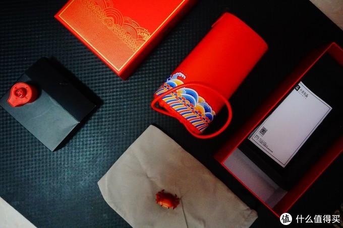 上新了故宫款携式即热饮水机,实用与颜值的结合