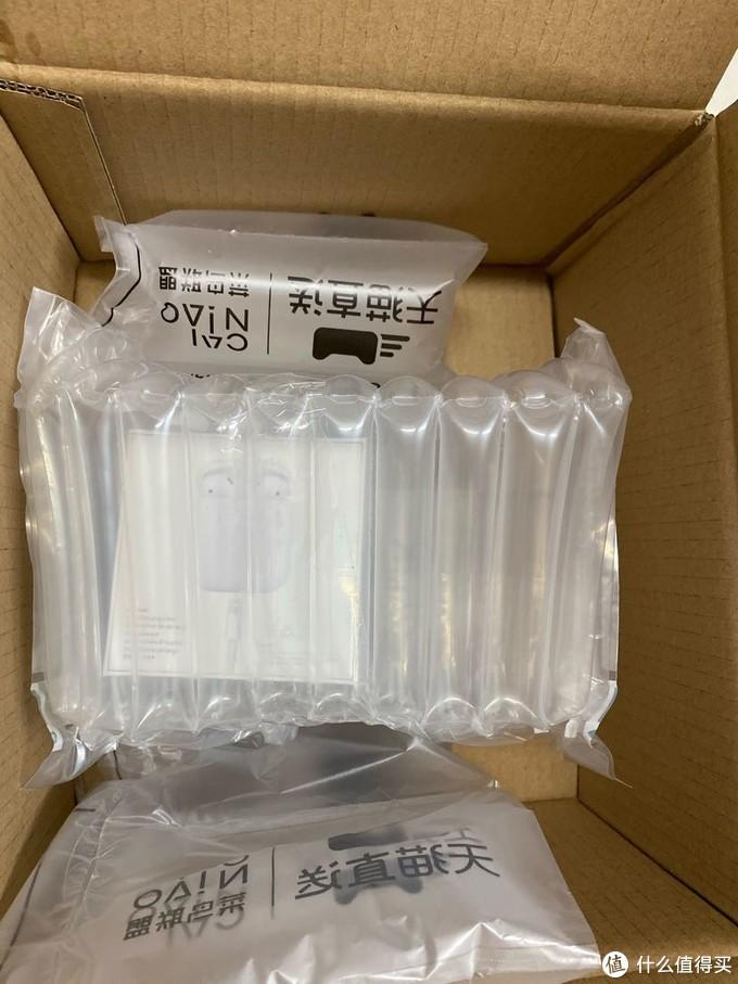 天猫洋桃旗舰店799的AirPods 2到货开箱