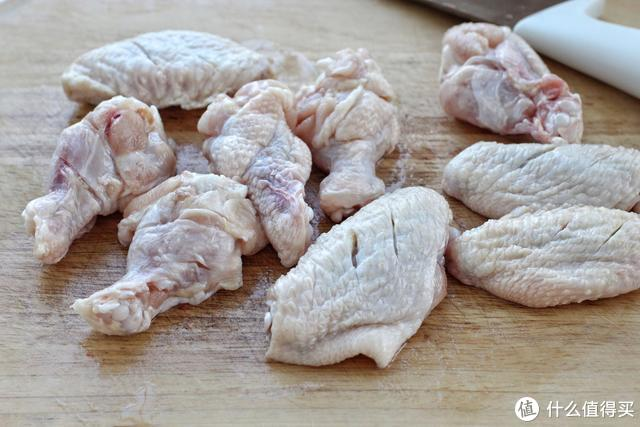 炸鸡外卖太贵了,在家做成本不超二十块,香脆多汁好吃到直吮手指