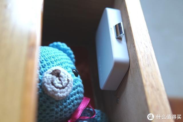 锁住你羞羞的小秘密,易锁宝智能免开孔抽屉柜开关体验