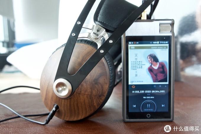 每个耳机烧油都应该有一只木碗大耳!新入手MEZE 99Classics便携头戴木碗耳机