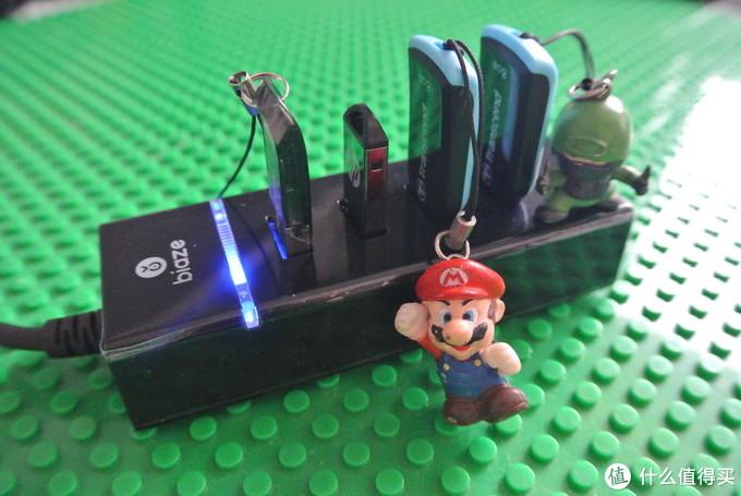 USB接口不够?这款十年质保的USB3.0集线器了解一下