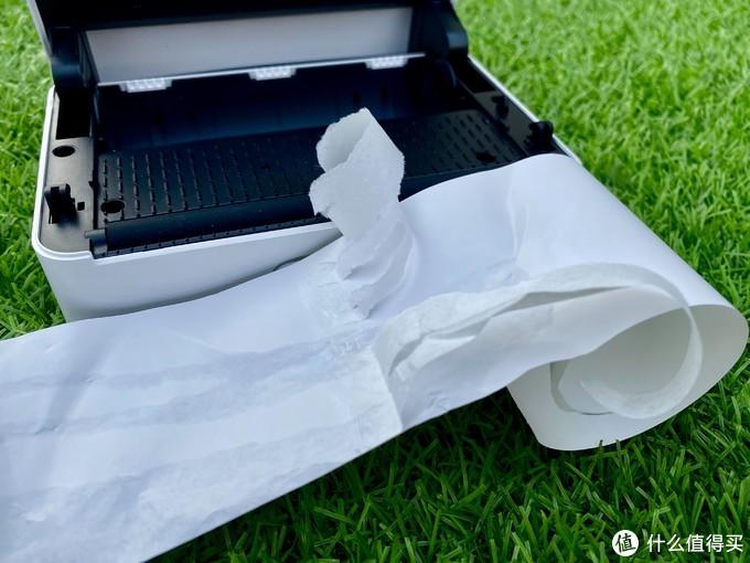 """""""口袋打印""""的不断颠覆——啵哩L3口袋打印机简评"""