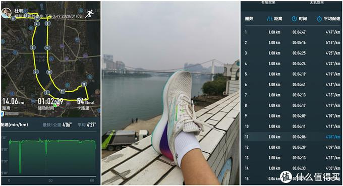 361°Q弹超跑鞋,让人生的每一步都带劲!