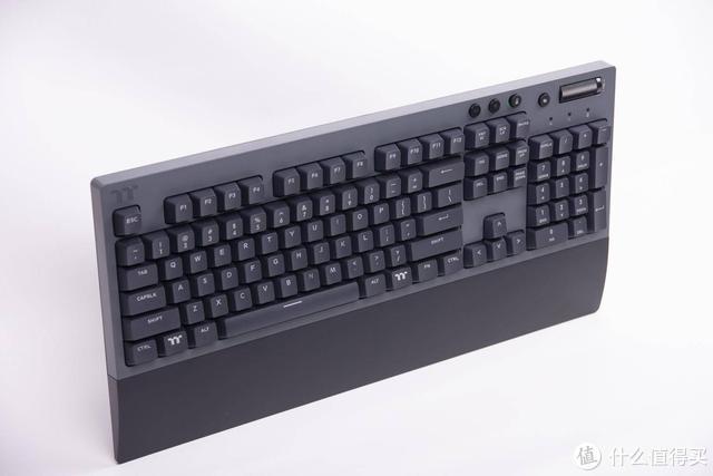 2.4G+蓝牙+USB=三模通吃,G821飞行家三模机械键盘评测分享