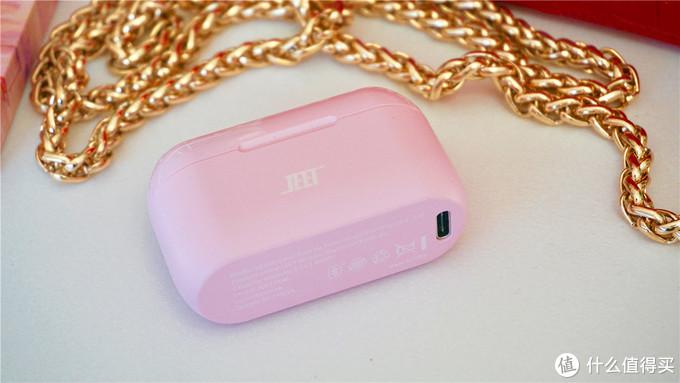 JEET Air Bass带给你的不只是粉红色的回忆,还有动听的乐曲