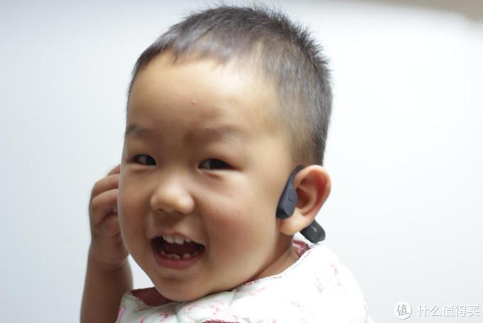 运动轻松自如无拘束——AfterShokz韶音Aeropex AS800 骨传导蓝牙耳机