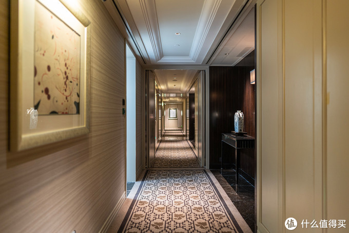 上海半岛酒店 (The Peninsula Shanghai) 圣诞Ver.
