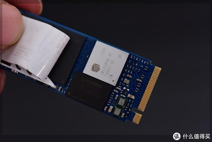 承上启下之作—金士顿A2000固态硬盘评测