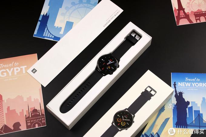 小米手表Color体验:比小米手表便宜500,值得入手吗?