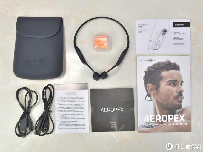 不伤听力,更安全的享受音乐,AfterShokz韶音AS800骨传导蓝牙耳机体验
