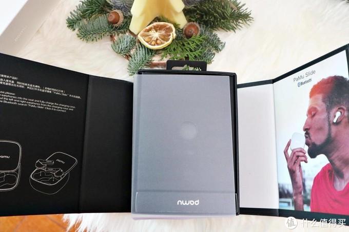 从细节处发现对生活的态度-派美特 PaMu Slide真无线耳机分享