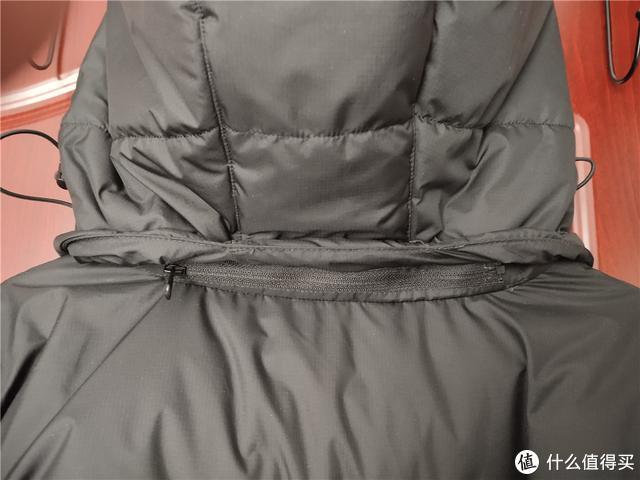 给你一个温暖寒冬!时尚、性价比、保暖迪卡侬长款羽绒服