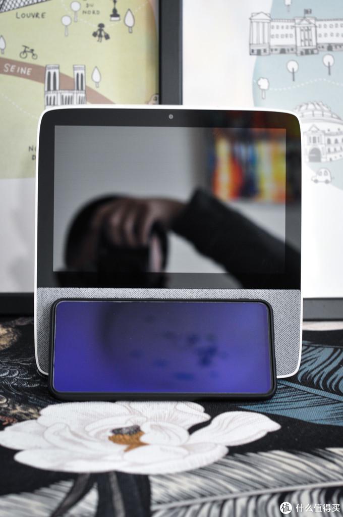 是有娃家庭神器还是鸡肋固定平板?小度在家智能屏X8众测开评