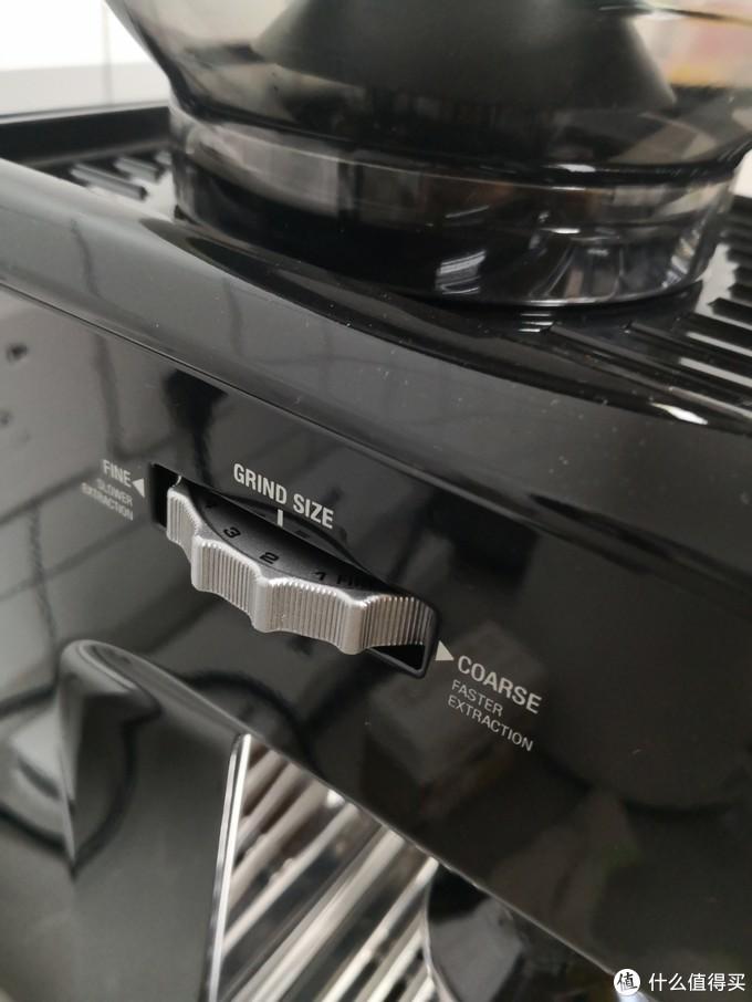 铂富sage意式半自动咖啡机,真香