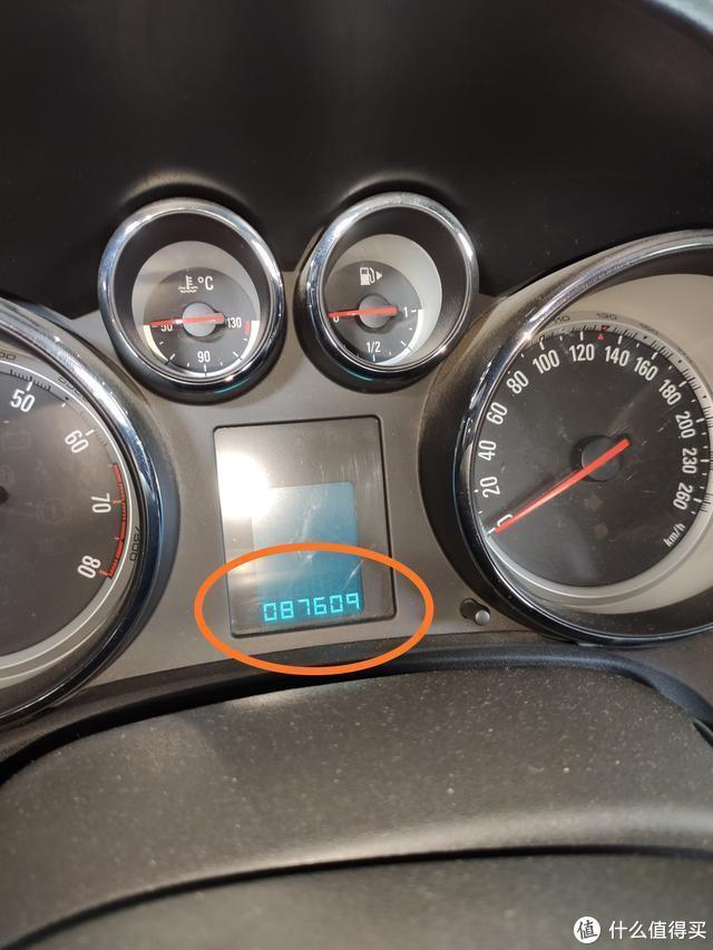 8万公里的别克英朗发动机频繁高温,只怪车主贪图便宜