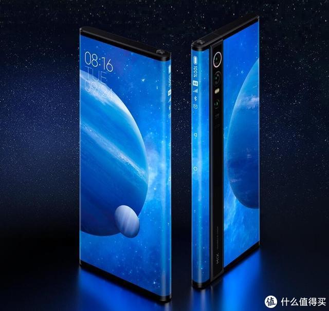 """安兔兔发布年度手机榜单,小米 MIX Alpha 错失""""技术创新""""头衔"""