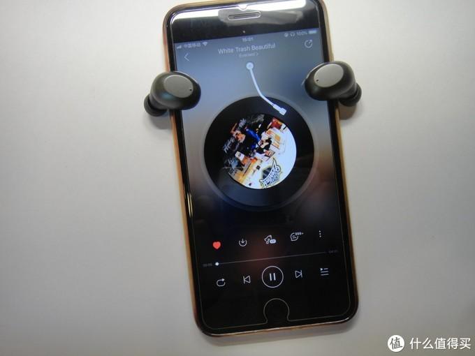 ABRAMTEK E4 触控TWS无线蓝牙耳机
