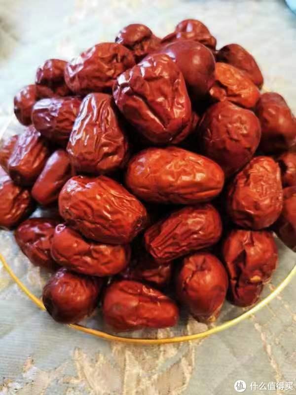 吃枣达人的吐血推荐——小灰枣和大骏枣