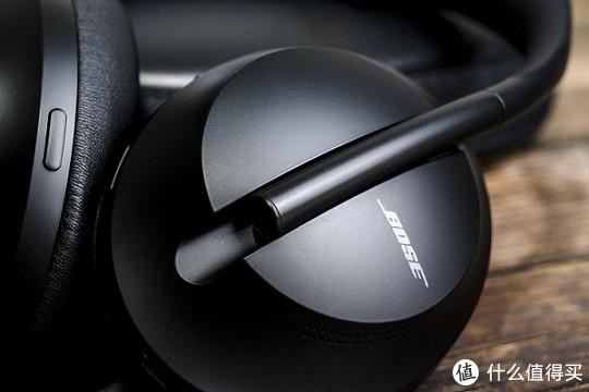 Bose主动降噪蓝牙耳机:身处闹市,心存静谧