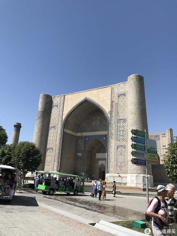 清真寺正门