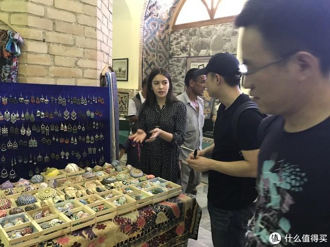乌兹别克基本概况和撒马尔罕的经典景点游记