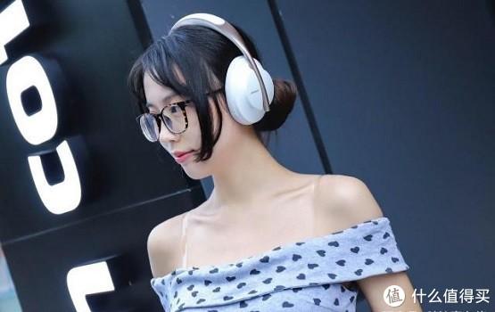 不光是头戴式降噪耳机推荐,更是出街时尚单品推荐!