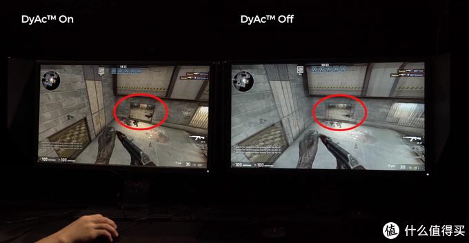 DyAc+加持下,CS:GO的实际表现如何? 理论+实战深度分析