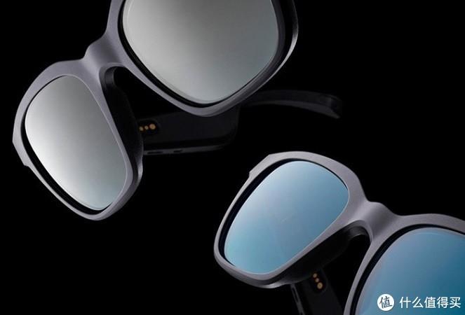 Bose蓝牙眼镜:是听歌神器,更是时尚爆品!
