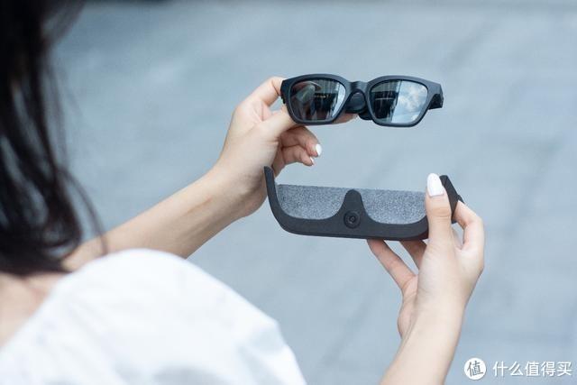 什么是智能眼镜?Bose新品智能眼镜颠覆视听