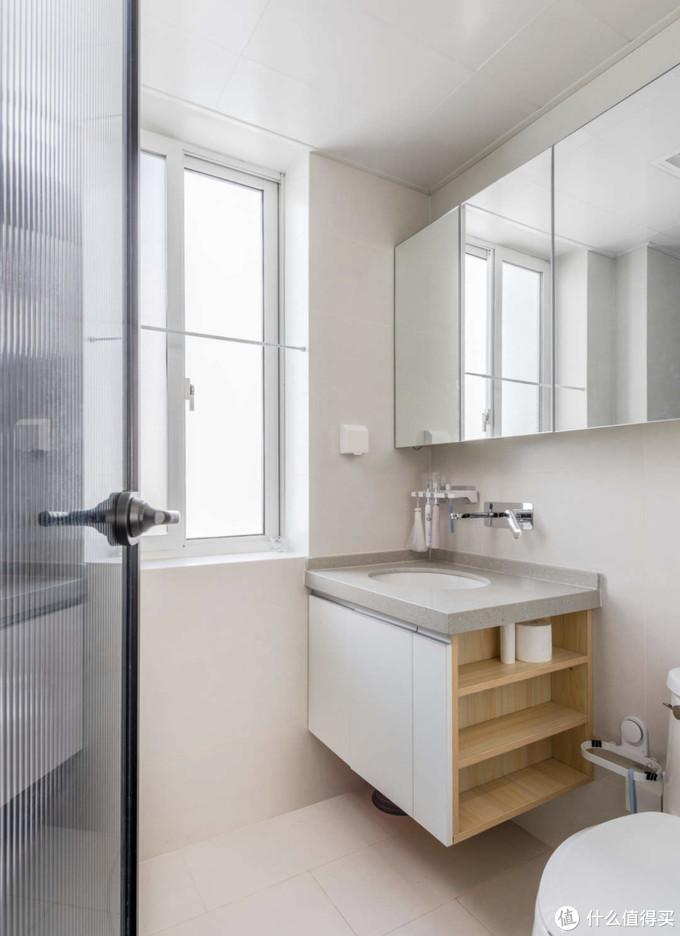 卫生间的56个好用细节,再装3套房照样不过时!