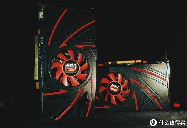2006年,被AMD收购之后的ATi显卡自此改名换姓