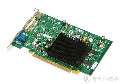 售价¥599以上的Geforce6200系列低端显卡未能获得较好的销售表现