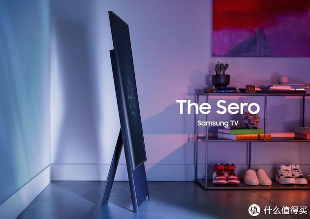 三星展示旋转屏电视;宏碁发布Mini LED显示器
