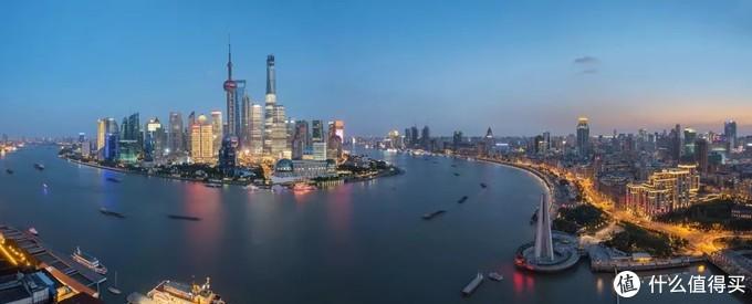 80后摄影师爬高楼拍摄壮丽风景,原来自己生活的城市这么美!