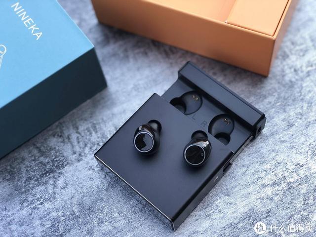 南卡N2真无线蓝牙耳机:摆脱线缆束缚,畅享HIFI音质!